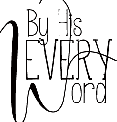 His EVERY Word Ministries